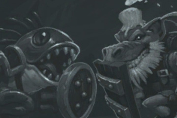 Hearthstone'da 109. Hafta: Clash of the Minions