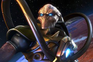 StarCraft: Remastered – Protoss Birimleri