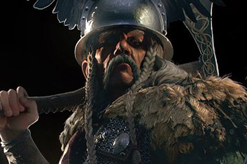 Total War: Arena'dan Ağustos 2017 Duvarkağıdı: Vercingetorix