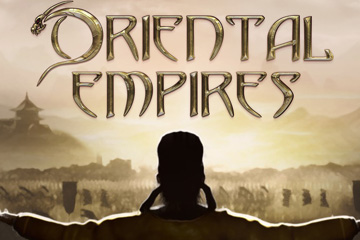 Oriental Empires 14 Eylül'de Çıkıyor