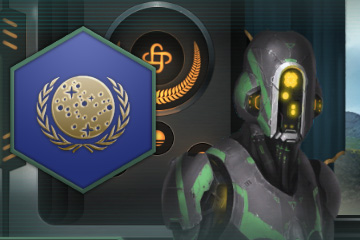 Stellaris'te Robot İmparatorlukları