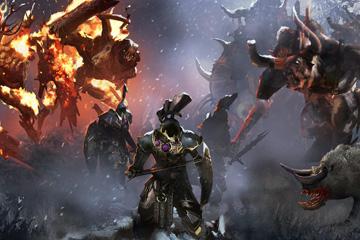 CA'nın 30. Yaşı Şerefine Total War: Warhammer'a 30 Yeni Birim