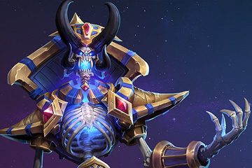 Heroes of the Storm – Call of Kel'Thuzad