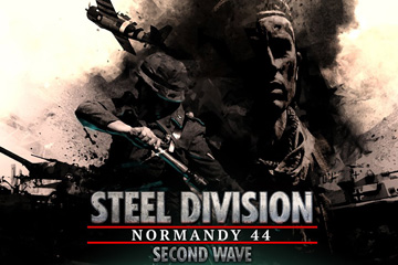 Steel Division: Normandy 44 – Second Wave