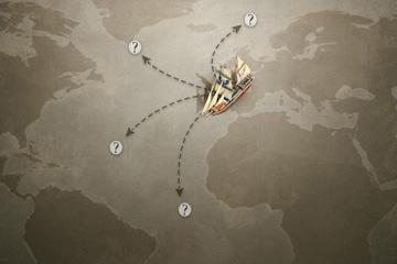 Anno 1800'de Multisession Mekaniği