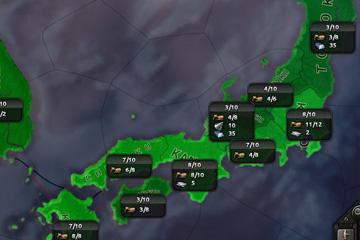 Hearts of Iron IV: Rafineriler ve Kaynaklar