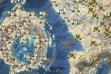 Warhammer II – Ian Roxburgh ile Mortal Empires Hakkında