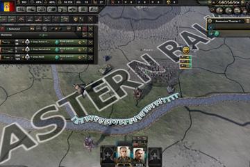 Hearts of Iron IV'da Hava Birlikleri, İkmal ve Stratejik Bombardıman