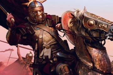 Total War ROME II – Power & Politics Yaması