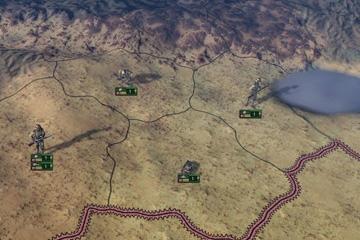 Hearts of Iron IV'da İklim Uyumluluğu ve Özel Kuvvetler