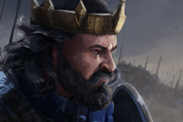 Thrones of Britannia – Beta Güncellemesi
