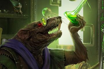 Total War: Warhammer 2 İçin Yeni Oyun Modu: Laboratuvar
