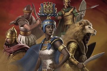 Rome II – Desert Kingdoms Yama Notları
