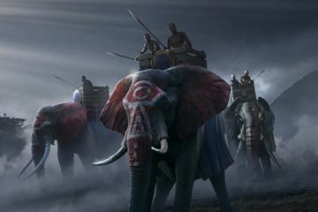 Total War: Arena'da Surus