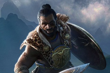 Total War: Arena'da Hannibal