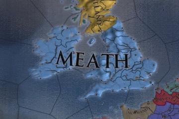 Europa Universalis IV'te Donanma Yapayzekası ve İrlanda