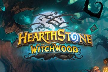 Hearthstone'da Yeni Eklenti: The Witchwood