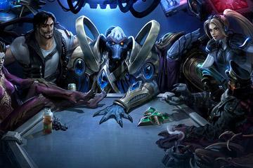 StarCraft II'nin 20. Yıldönümü Şerefine Söyleşi