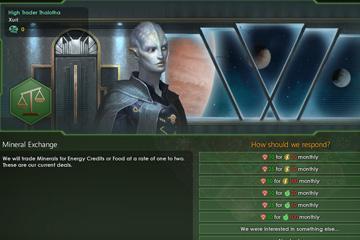 Stellaris'te 2.0 Çıkış Sonrası Destek #2