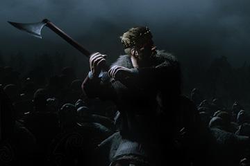Thrones of Britannia'da Büyük Viking Ordusu