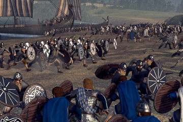 Thrones of Britannia'da Mayıs Denge Yaması