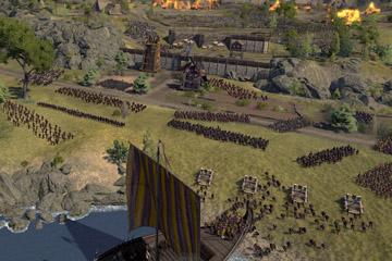 Thrones of Britannia'da Nihai Zafer