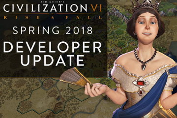 Civilization VI – İlkbahar 2018 Denge Yaması