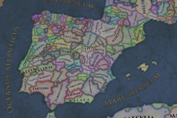 Imperator: Rome'da Oyun Vizyonu