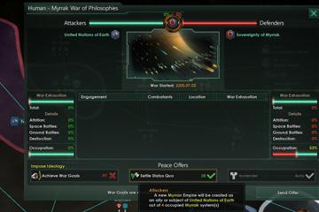 Stellaris'te Niven Çıkış Sonrası Destek