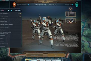 Age of Wonders: Planetfall'da Oyunun Yapısı ve Hedefler
