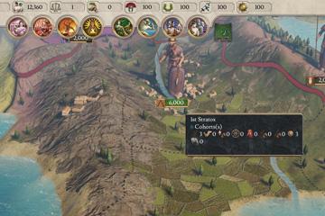 Imperator: Rome'da Askeri Birim Türleri