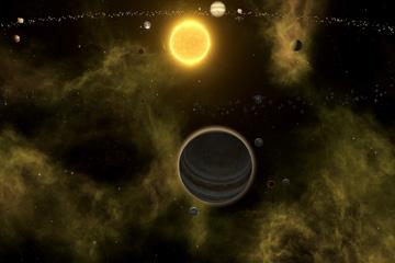 Stellaris'te Niven Çıkış Sonrası Destek #3
