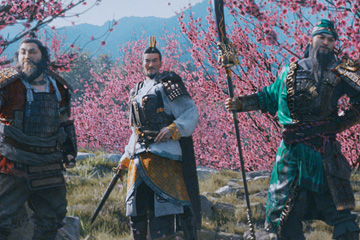 Three Kingdoms Oyun Direktörü Janos Gaspar ile Söyleşi