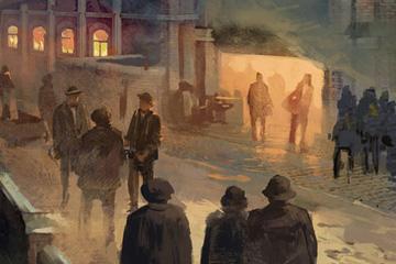 Anno 1800'de Çalışma Koşulları
