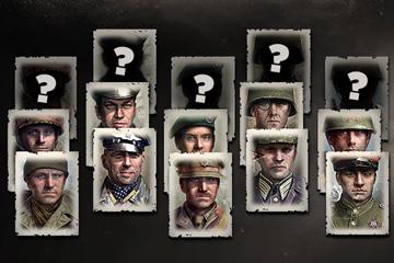 Company of Heroes 2'de Komutan Güncellemesi