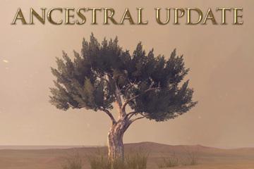"Total War: Rome II'de ""Ancestral"" Yaması"