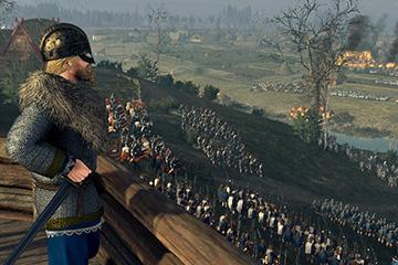 Thrones of Britannia: Blood and Allegiance – Oyun Direktörüyle Söyleşi