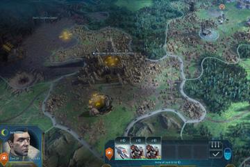 Age of Wonders: Planetfall'da NPC Grupları ve Diplomasi