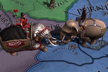 Europa Universalis IV'te Dharma İçerik Paketi