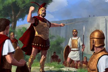 Total War: Rome II – Rise of the Republic Başarımları