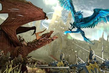 """Total War: Warhammer II'de """"Reinforcement"""" Yaması"""