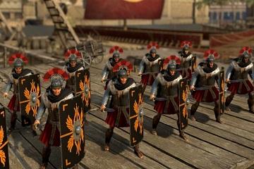 Total War: Arena – Kozmetikler ve Denge
