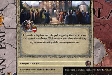 Crusader Kings II'de Akıl Çelme ve Kışkırtma