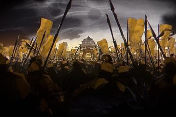 Total War: Three Kingdoms'ta Sarı Sarık İsyanı