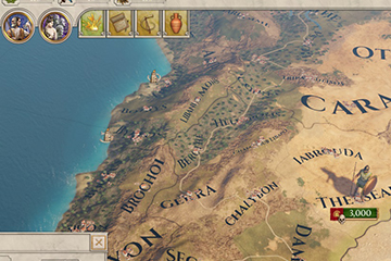 Imperator: Rome'da Sadakat Sistemi