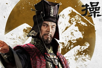 Total War: Three Kingdoms'ta Cao Cao