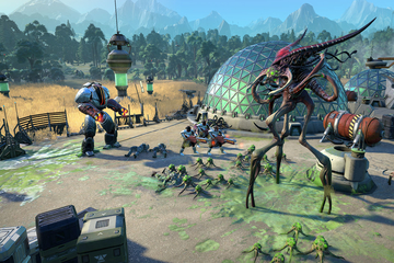 Age of Wonders: Planetfall'da Prometheanlar ve Doomsday