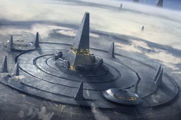 Stellaris – MegaCorp
