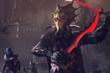 Total War: Warhammer 2'de Aye-Aye! Yaması