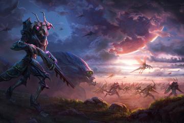 Age of Wonders: Planetfall'da Kir'ko